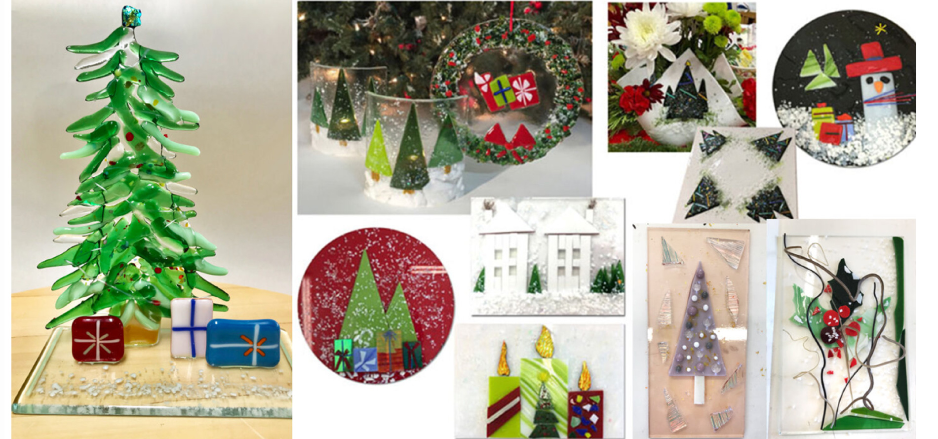 Holiday Decor Workshop