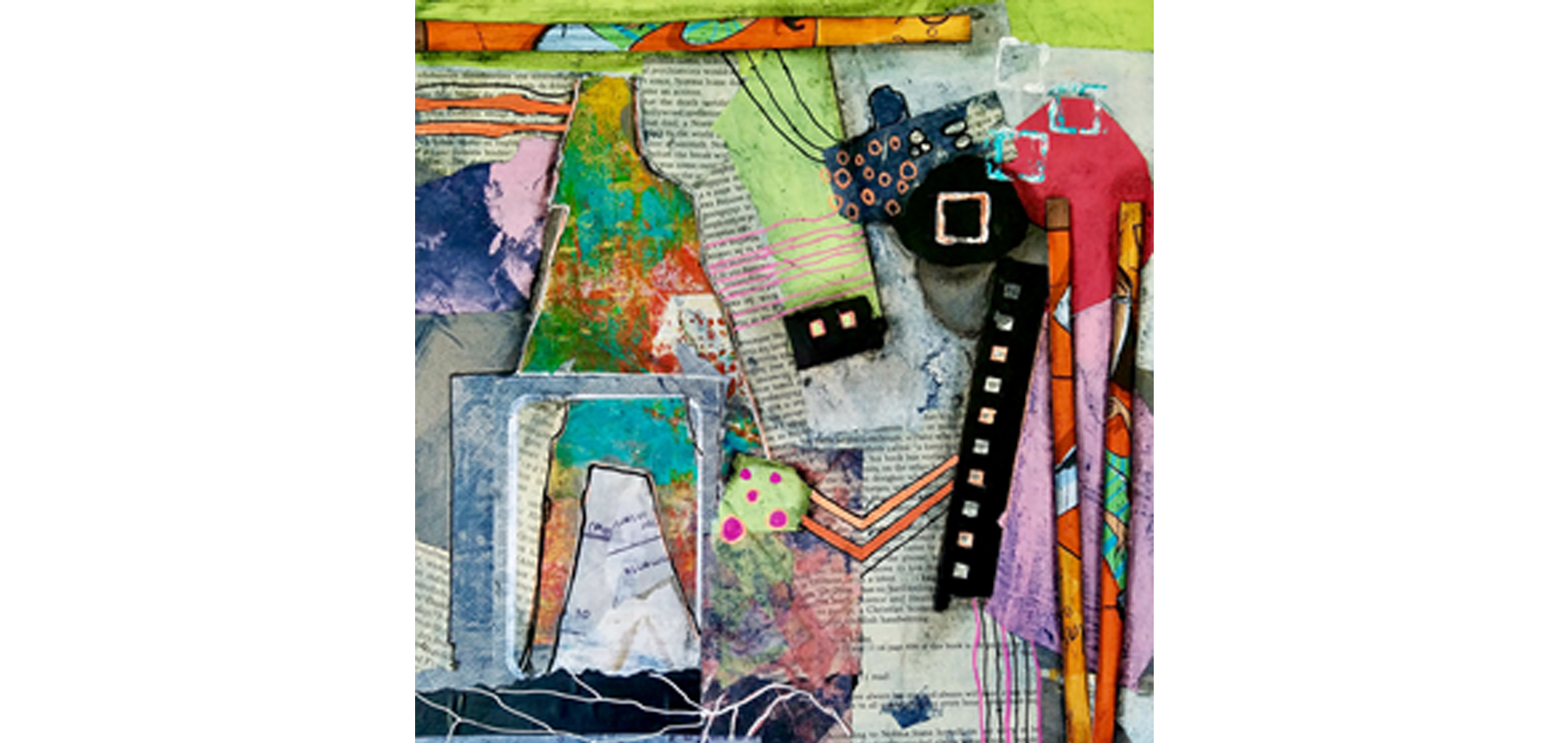 Discover and Explore Mixed Media