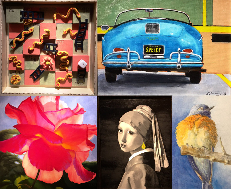 Fallbrook Art Association