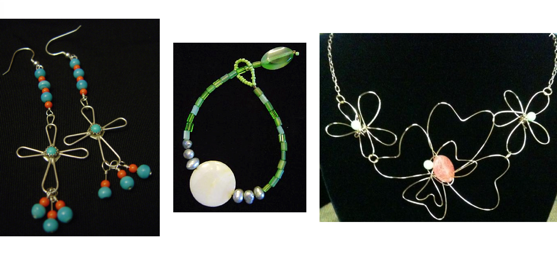 Jewelry Concepts & Creations