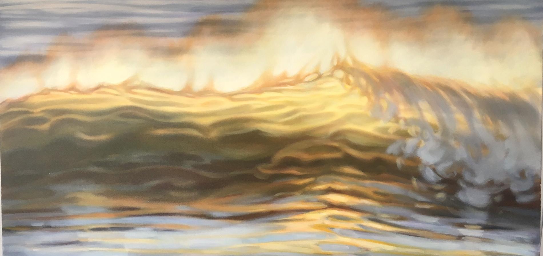 Paint the Ocean with Debra Sievers