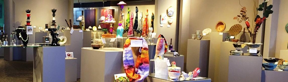 An Artful New Year Show & Sale