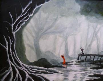 Swamp Serenade