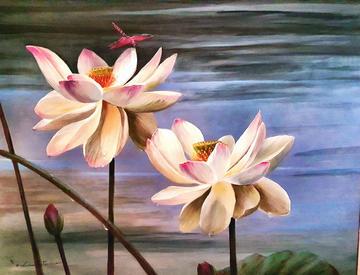 Tears From Heaven Lotus