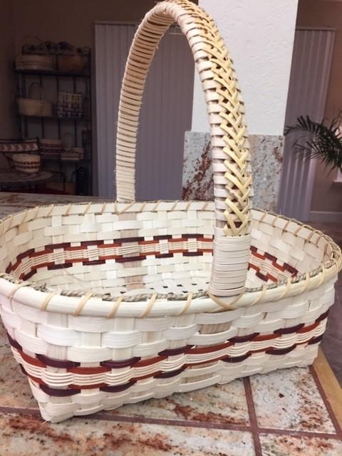 Orr-Basketry