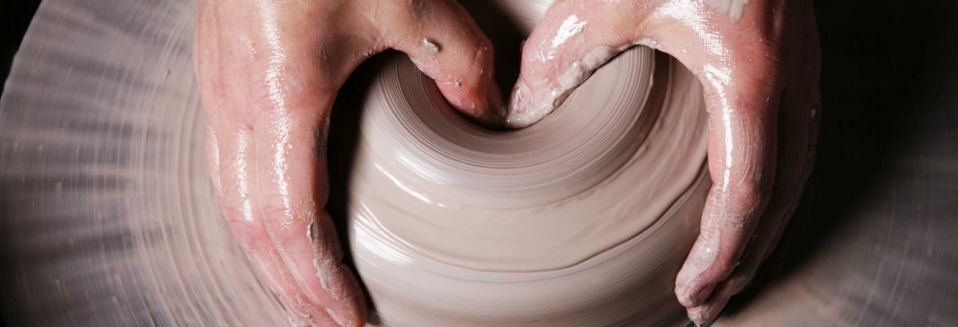 Ceramics: Concepts & Experiments