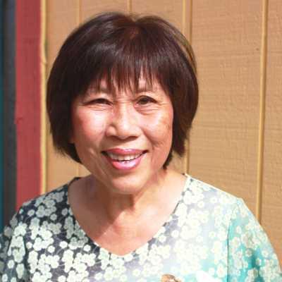 Jean Shen