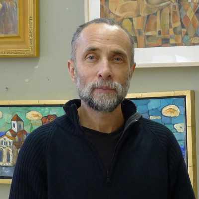 Igor Koutsenko