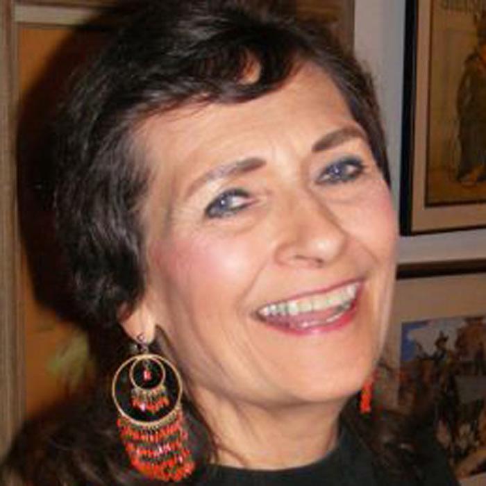 Marilee  Ragland