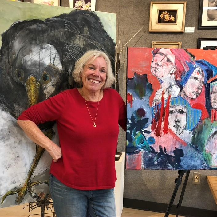 Roberta  Dyer profile picture
