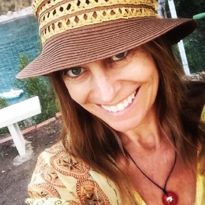 Suzanne Balestri