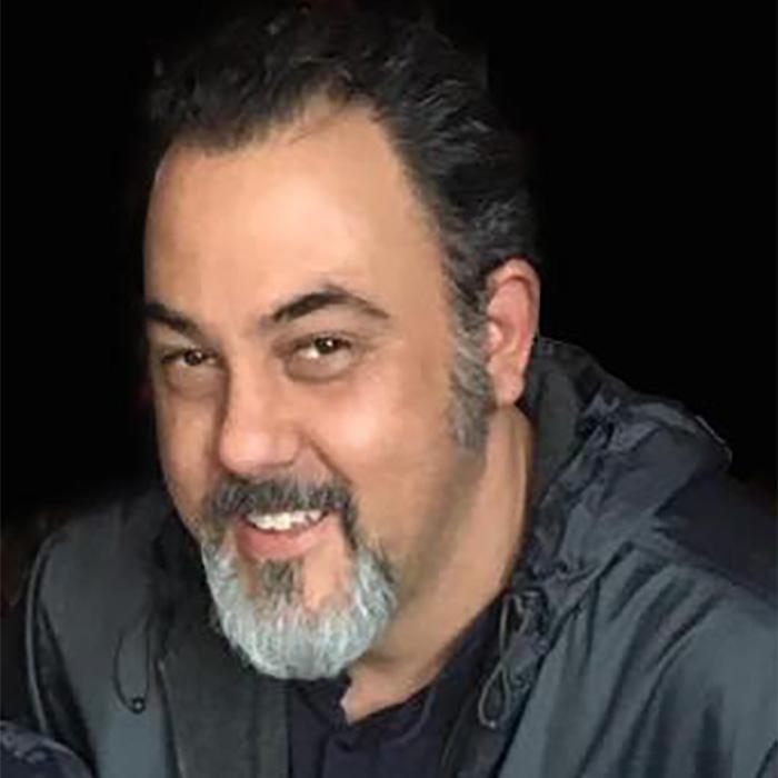 Tony Moramarco