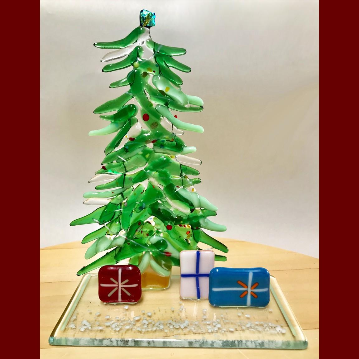 Christmas Tree Pop Ups