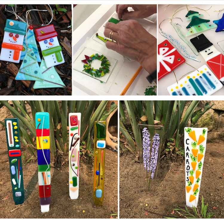 Garden Art and Ornaments