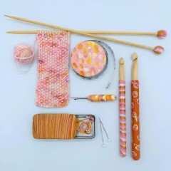 Polymer Clay Art Tools