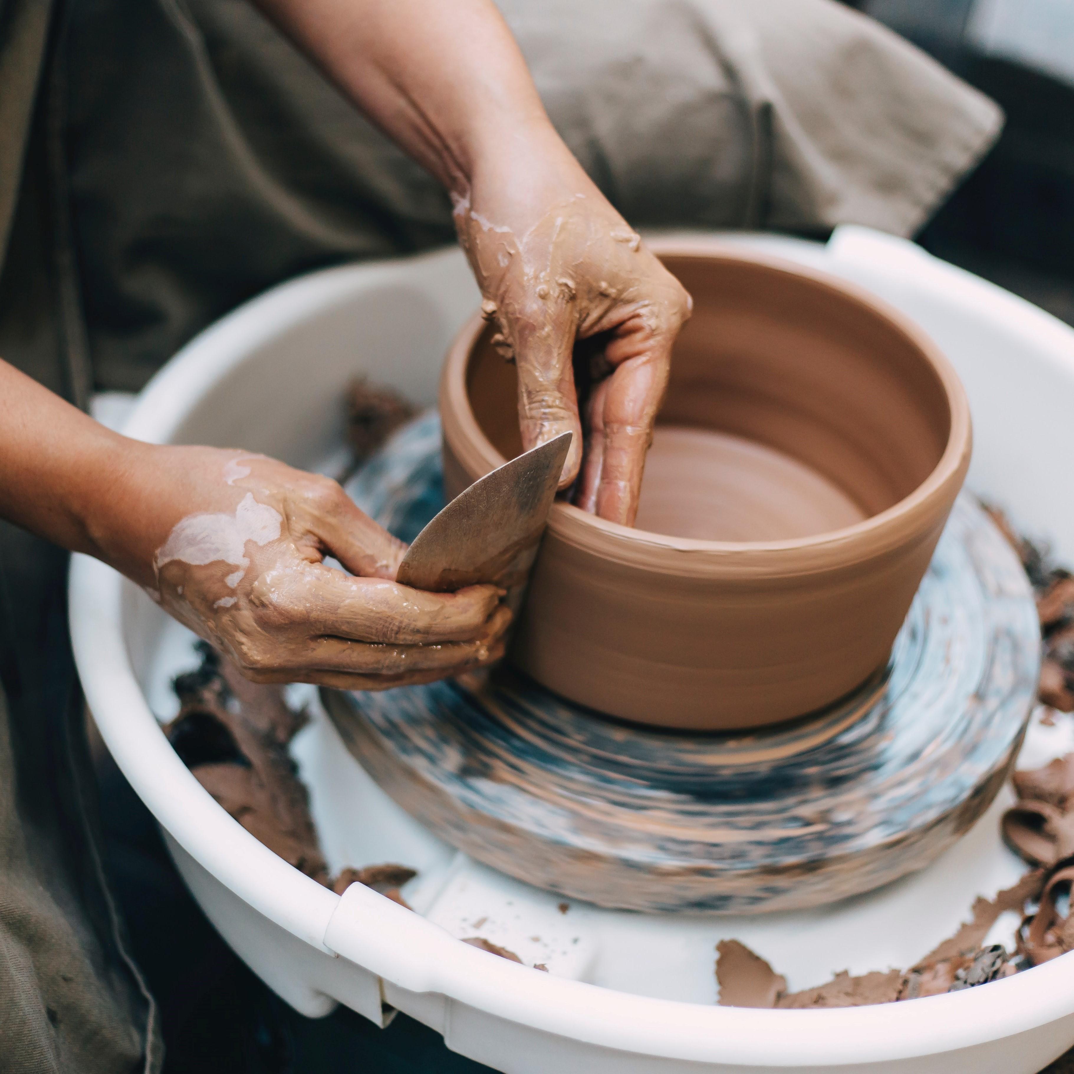Intermediate/ Advanced Ceramics