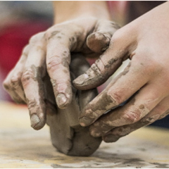 Mudslingers - Ceramics for Kids (Ages 6 - 13)