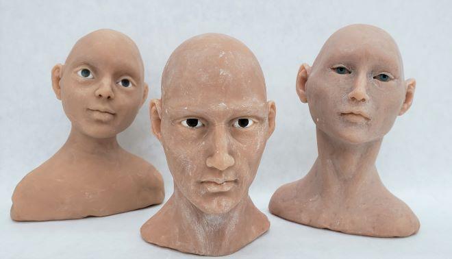 Intensive Figurative Sculpting Class