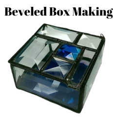 Beveled Box Making